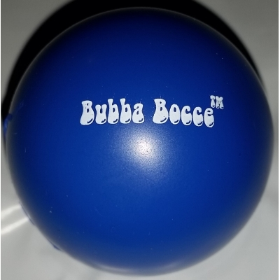 Replacement Soft Indoor Bocce Pallino title=