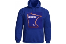 home. with Jays Head Sweatshirt