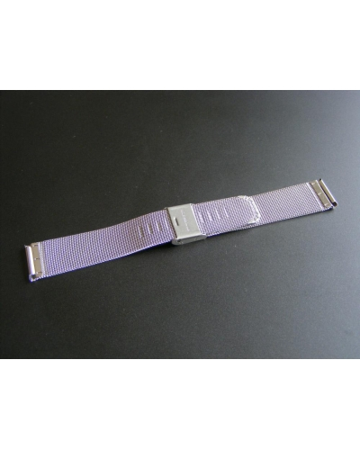 Milanese steel strap