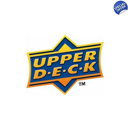 2017-18 UPPER DECK SERIES 2 HOCKEY TIN CASE OF 12