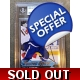 2016-17 Upper Deck 468 Mitch Marner YG RC Toronto Maple Leafs BGS 9