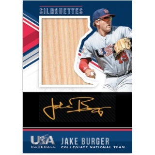 2018 PANINI USA STARS & STRIPES BASEBA..