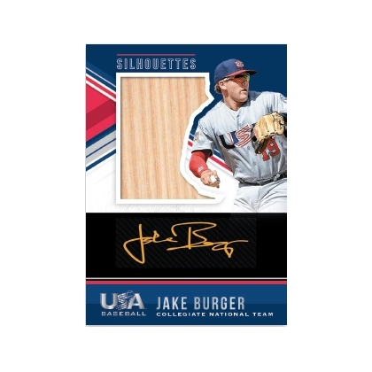 2018 PANINI USA STARS & STRIPES BASEBALL BOX