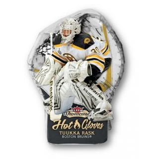2014-15 UD FLEER SHOWCASE HOCKEY HOBBY..