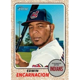 2017 TOPPS HERITAGE HIGH NUMBER BASEBA..