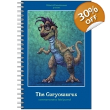 The Garyosaurus Field Journal