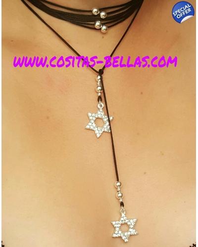 0d171e4678ee Necklaces-Chokers  Collar-Gargantillas