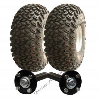 ATV trailer kit,wheels ..