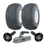 Extra heavy duty ATV trailer kit 900kg..