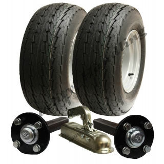 High speed trailer kit ..