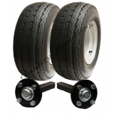 High speed trailer kit 20.5 x 8-10 roa..