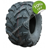22X10-9 4ply WANDA 'E' Marked ATV tyre