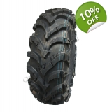 24X9-11 4ply WANDA 'E' Marked ATV tyre