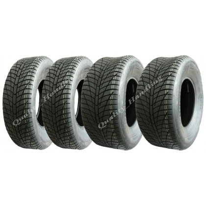 4 - 25x10.00-12 & 25x8.00-12 ATV quad tyres high speed road legal tyre