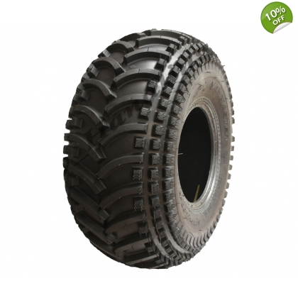 22x11.00-8 quad tyre Wanda P308 E marked
