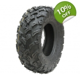 Quad tyre 26X9-12 6ply ATV tire E mark..