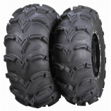 25x8-12 6ply ITP Mud Lite XL ATV tyre