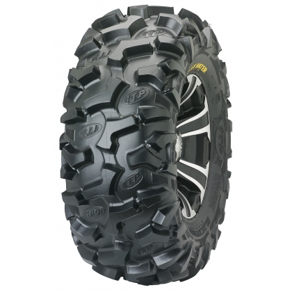 26x9R-12 9ply ITP Blackwater Evolution ATV tyre