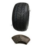 18x8.50-8 4ply tyre & tube, golf cart,..
