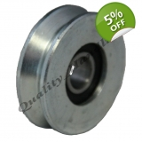 pulley wheel 60mm V groove