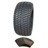 16x7.50-8 4ply Tyre with tube, Multi t..
