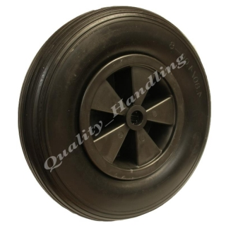 4.80/400-8 puncture proof-wheel roller..