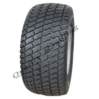 18x6.50-8 grass tyre on..