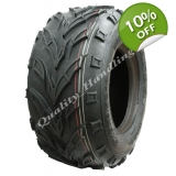 18x9.50-8 ATV tyre Dirt trail E marked..