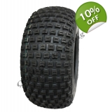 18x9.50-8 Knobby tyre, ATV Quad traile..