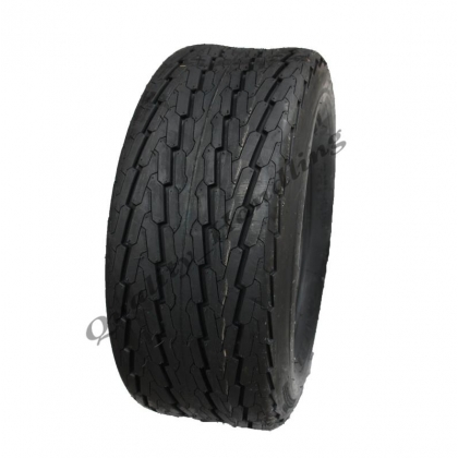 20.5x8-10 trailer tyre, 8ply high speed road legal tyre