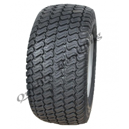 20x10.00-8 4ply Multi turf grass tyre on four stud rim