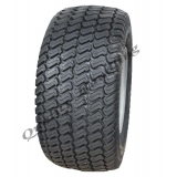 20x8.00-8 4ply lawn mower tyre on 4 st..