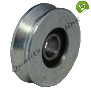 40mm pulley wheel V gro..