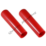 32mm red Handle grip for wheel barrow,..