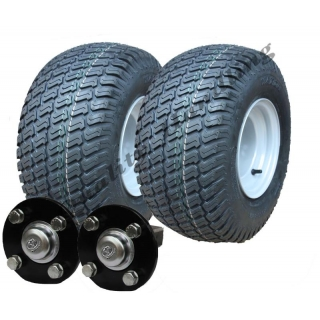 ATV trailer kit, wheels..