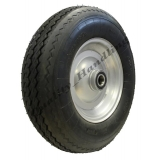 heavy duty wheel barrow wheel, 6ply ty..