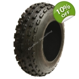 1 - 21x7-10 Slasher quad tyre,E marked