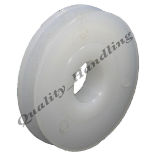 1 - Pulley wheel 50mm R..