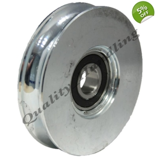 pulley wheel 160mm Roun..