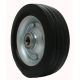solid wheel 250x75mm deck wheel