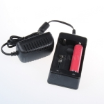 Dual Channels Li-ion battery charger for 26650/18650/14500/16340/18350/10440