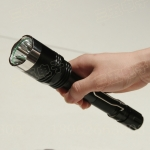 Powerful Long range T6 LED 18650 Flashlight