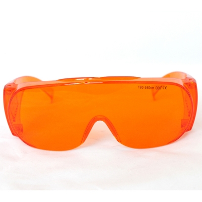 OD3 OD6 Laser Protection goggles