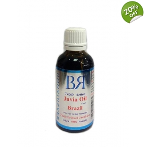 BrazilianOil® Triple Action ..