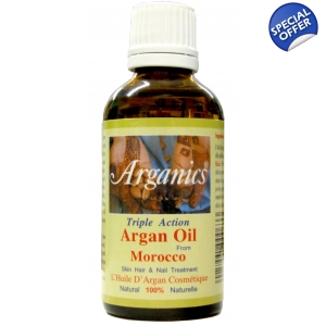 Arganics® 100% Pure Natural ..