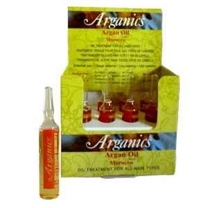 Arganics® Treatment for all ..