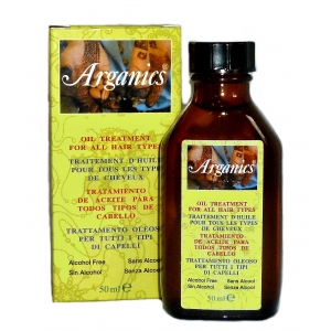 Arganics® Treatment for..