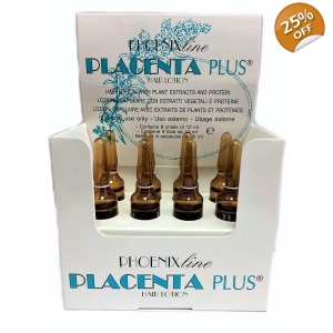 Placenta Plus® Hair Lot..