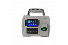 S922 ZKTeco Portable Fingerprint Time Clock