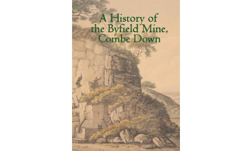 A History of Byfield Mine by Prof. Dick Irving